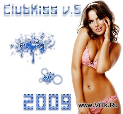 ClubKiss vol.5 (2009)