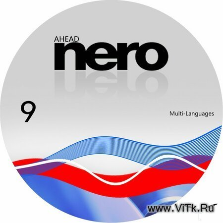 Nero 9.2.6.0 Ultra Edition-Powerful Multimedia Suite 2009