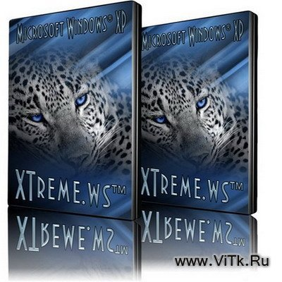 Windows® XP PRO SP3 X-Powered 2009 By X-Treme + DriverPacks