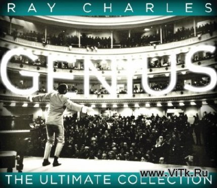 Ray Charles - Genius: The Ultimate Ray Charles Collection (2009)