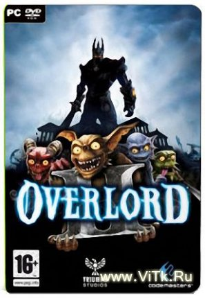 Overlord 2 (Repack/RUS/ENG/2009)