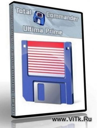 Total Commander Ultima Prime (TC UP) 4.814
