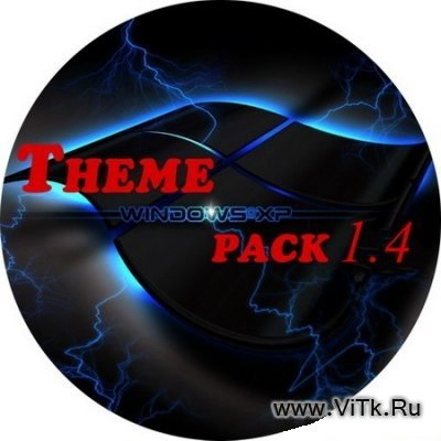 Themes Pack XP