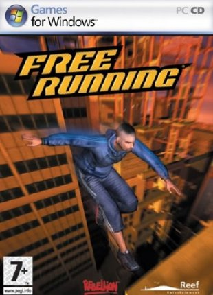 Free Running (2009/MULTI5/ENG)