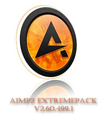 AIMP2 ExtremePack v2.60.499.1 Rus
