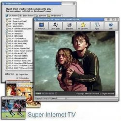 Super Internet TV 8.0
