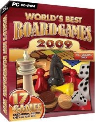 Worlds Best Board Games (2009) - Сборник мини игр