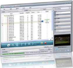 Xilisoft DVD Ripper Ultimate 5.0.64.0304 + Rus