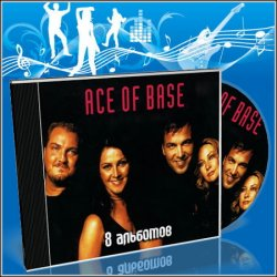 Ace of Base - 8 �������� (2009)
