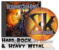 Resurrection Kings - Resurrection Kings (2016)
