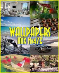 Wallpapers Mix �476