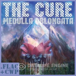 VA - The Cure & Medulla Oblongata (2016) FLAC