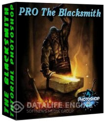 PRO The Blacksmith Tutorial Photoshop