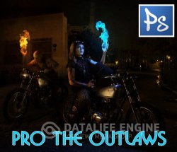 PRO The Outlaws Tutorial (2016)