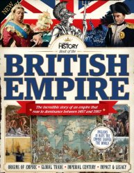 Book of The British Empire