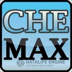 CheMax Eng 18.9 + CheMax Rus 17.6