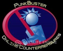 PunkBuster 3.8