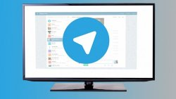 Telegram Desktop 1.0 (Rus/Ukr/Eng) + Portable