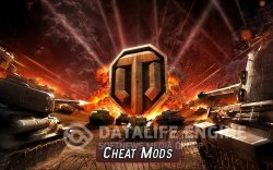 World of Tanks Cheat Mod 3.1