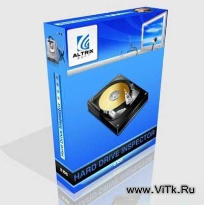 Hard Drive Inspector 3.1.201 Professional & for Notebooks