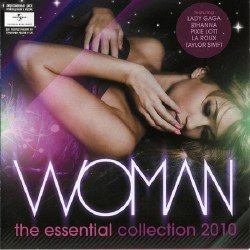 VA - Woman the essential collection 2010(2 CD)
