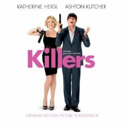 OST - Киллеры / Killers (2010)