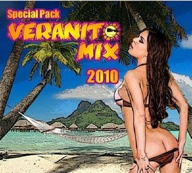 Various Artists - Special Pack Veranito Mix (2010)