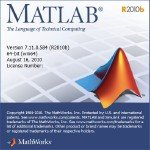 Mathworks Matlab R2010b New + Ключ